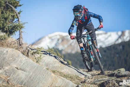 ANDORRA SECRET TRAILS (LAURA CELDRAN SUBIELA - AITOR LAMADRID )